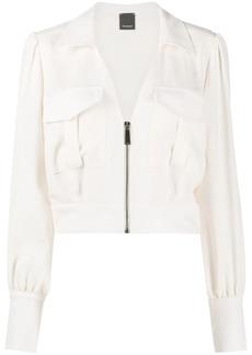 Pinko zipped lightweight jacket
