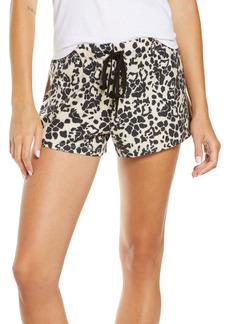 PJ Salvage Ciao Bella Pajama Shorts