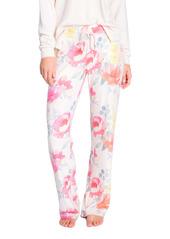 PJ Salvage Blooms Pajama Pants