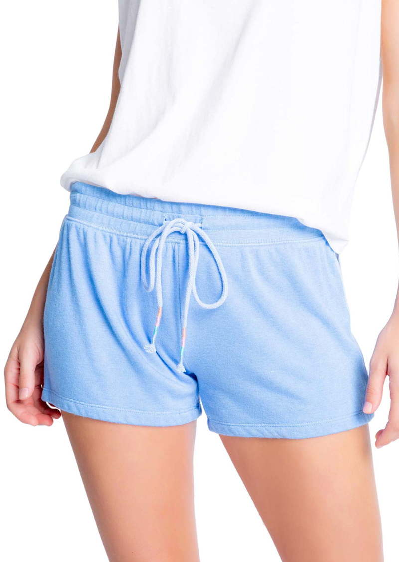 PJ Salvage Classic Terry Lounge Shorts