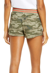 PJ Salvage Command Shorts