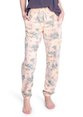 PJ Salvage Coral Reef French Terry Joggers