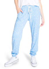 PJ Salvage Flick of the Brush Lounge Joggers