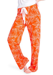 PJ Salvage Leaf Dreams Pajama Pants
