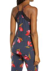 PJ Salvage Love Blooms Pajama Camisole