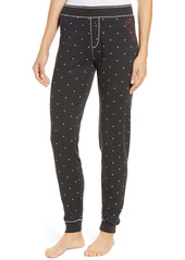 PJ Salvage Love More Thermal Pajama Pants