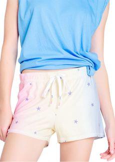 PJ Salvage Printed Sleep Shorts