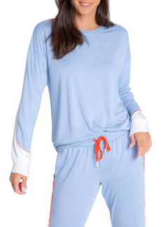 PJ Salvage Roller French Terry Sweatshirt
