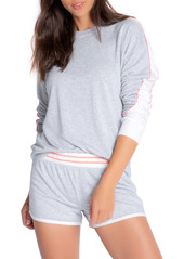PJ Salvage Roller French Terry Sweatshirt