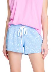 PJ Salvage Terry Pajama Shorts