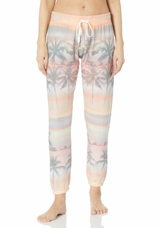 PJ Salvage Women's Banded Pant  M