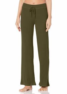 PJ Salvage Women's Loungewear Textured Basics Pant  S