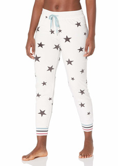 PJ Salvage Women's Loungewear Wishin' On A Star Jammie Pant  S