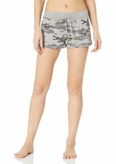 PJ Salvage Women's NEON POP Short