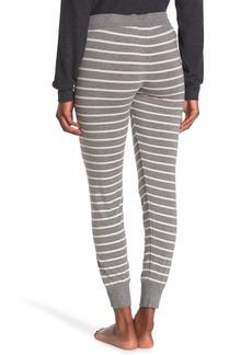 PJ Salvage Stripe Print Pajama Pants