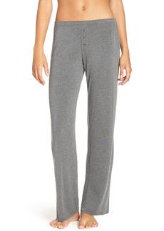 Women's Pj Salvage Jersey Pajama Pants