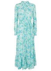 Poupette St Barth Exclusive to Mytheresa – Kimi shirt dress