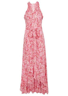Poupette St Barth Exclusive to Mytheresa – Tamara floral maxi dress