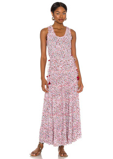 Poupette St Barth Katie Maxi Dress