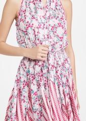 Poupette St Barth Lisa Mini Dress