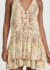 Poupette St Barth Mae Mini Dress