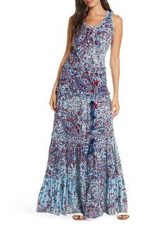Women's Poupette St Barth Betty Cover-Up Maxi Dress