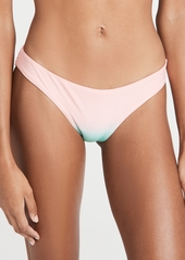 PQ Swim Basic Ruched Full Bottoms