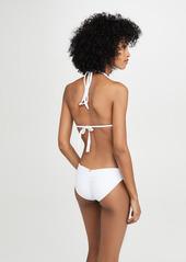 PQ Swim Isla Triangle Bikini Top