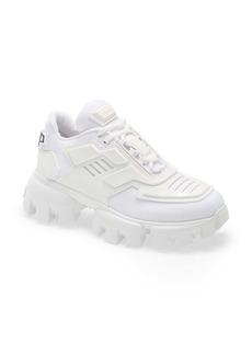 Prada Cloudbust Thunder Lug Platform Sneaker (Women)
