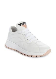 Prada Logo Sneaker (Women)
