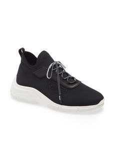 Prada Updated XY Lace-up Sneaker (Women)