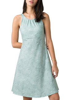 prAna Skypath A-Line Dress