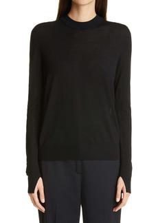 Proenza Schouler Eco Merino Wool Sweater
