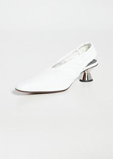Proenza Schouler Low Heel Slingbacks