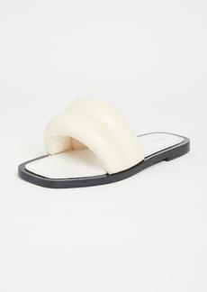 Proenza Schouler Puffy Slides