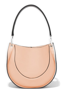 Proenza Schouler Small Arch Leather Shoulder Bag