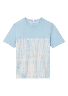 Proenza Schouler White Label Women's Tie Dye T-Shirt