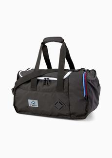 Puma BMW M Motorsport Duffel Bag