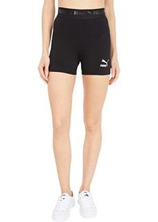 Puma Classics Modern Booty Shorts