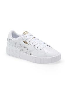 PUMA Cali Star Snake Sneaker (Women)