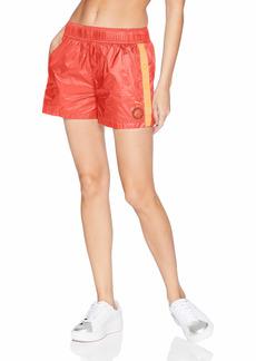 PUMA Women's Fenty Tearaway Mini Shorts  M