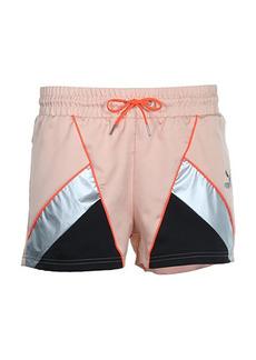 Puma Tailored For Sport Satin Shorts