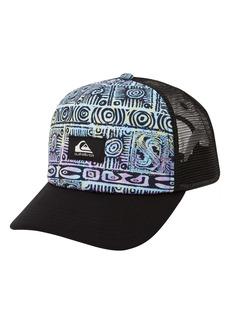 Quiksilver Dazzler Trucker Hat