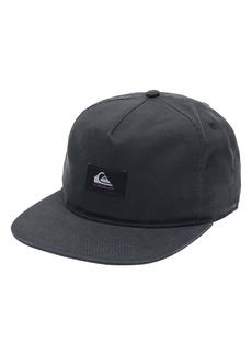 Quiksilver Restrainers Baseball Cap