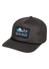 Quiksilver Slip Stockery Hat