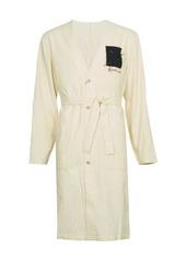 Raf Simons Labo coat