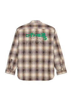 Raf Simons Big Fit Shirt The Others
