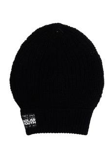 Raf Simons Hats In Black Wool