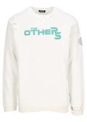 Raf Simons (no) Land Printed Sweatshirt