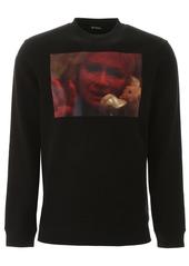 Raf Simons Sweatshirt With Patch